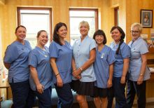 St Johns Dental Nurses