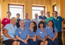 St Johns Dental Team